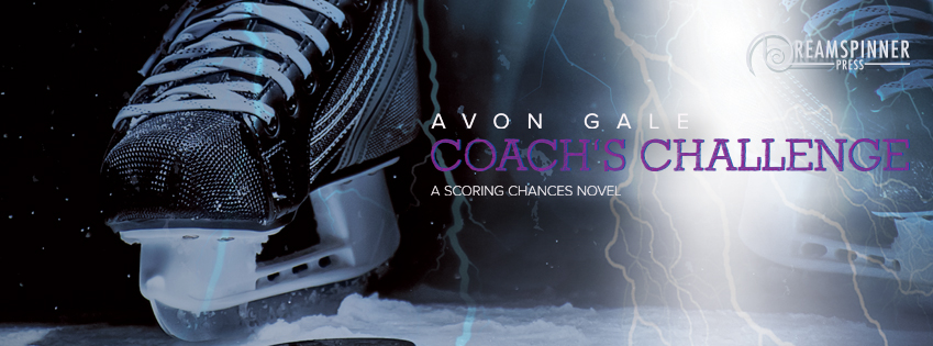 Buy Coach's Challenge by Avon Gale on Amazon