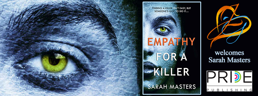 Buy Empathy for a Killer by Sarah Masters on Amazon