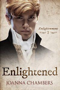Buy Enlightened by Joanna Chambers on Amazon