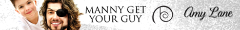 Buy Manny Get Your Guy by Amy Lane on Amazon