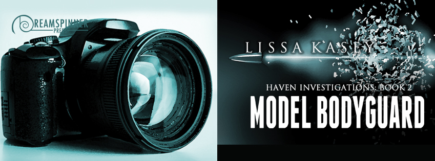 Buy Model Investigator by Lissa Kasey on Amazon