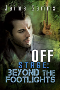 Buy Off Stage: Beyond The Footlights by Jaime Samms on Amazon