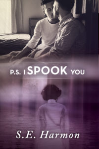Buy P.S. I Spook You by S.E. Harmon on Amazon