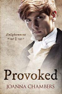 Buy Provoked by Joanna Chambers on Amazon