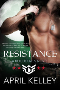 Buy Resistance by April Kelley on Amazon