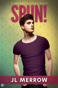 Buy Spun by JL Merrow on Amazon