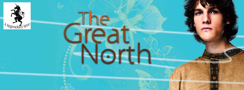 Buy The Great North by J. Scott Coatsworth on Amazon