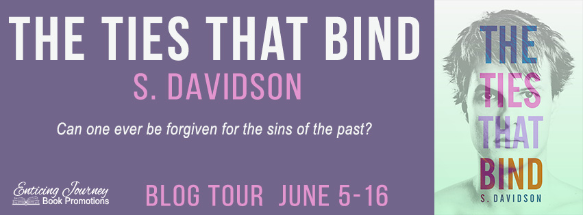 Get The Ties That Bind by S. Davidson on Amazon & Kindle Unlimited