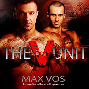 Buy The V Unit by Max Vos on Amazon