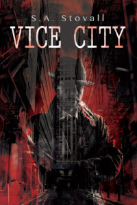 Buy Vice City by S.A. Stovall on Amazon