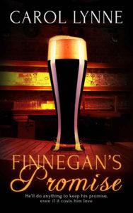 Buy Finnegan's Promise by Carol Lynne on Amazon