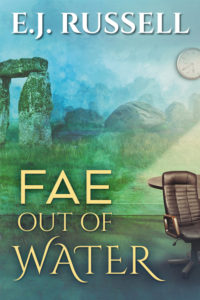 Fae Out of Water Series