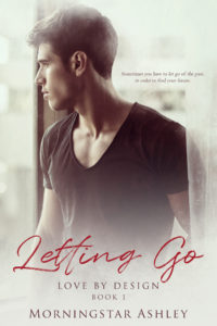 Get Letting Go by Morningstar Ashley on Amazon & Kindle Unlimited
