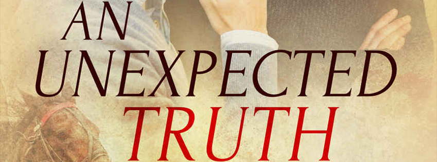 Buy An Unexpected Truth by S.A. Meade on Amazon