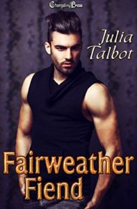 Buy Fairweather Fiend by Julia Talbot on Amazon