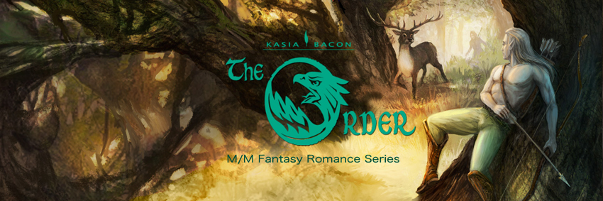 Get The Highlander by Kasia Bacon on Amazon & Kindle Unlimited