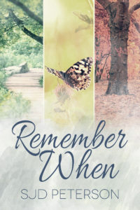 Buy Remember When by SJD Peterson on Amazon
