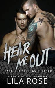 Buy Hear Me Out by Lila Rose on Amazon