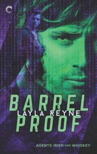 Buy Barrel Proof by Layla Reyne on Amazon