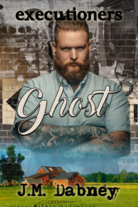 Buy Ghost by J.M. Dabney on Amazon