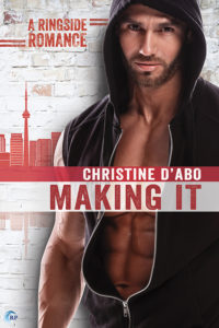 Buy Making It by Christine D'Abo on Amazon