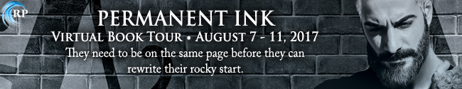 Buy Permanent Ink by Avon Gale & Piper Vaughn on Amazon