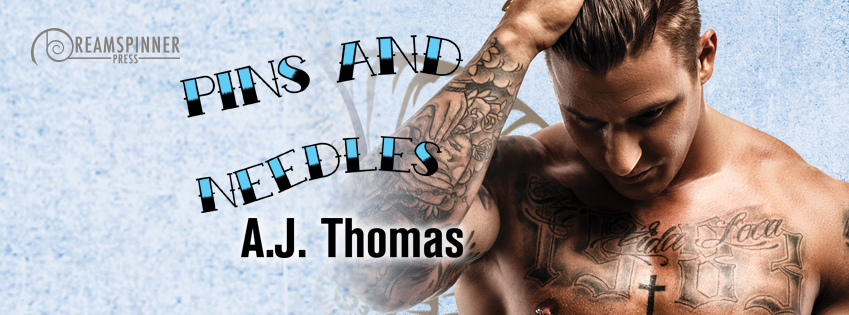 Buy Pins and Needles by A.J. Thomas on Amazon