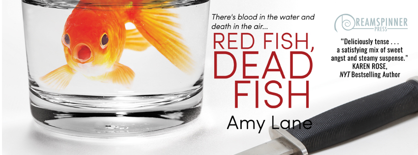 Buy Red Fish, Dead Fish by Amy Lane on Amazon