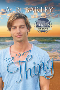Buy The Shore Thing by A. R. Barley on Amazon