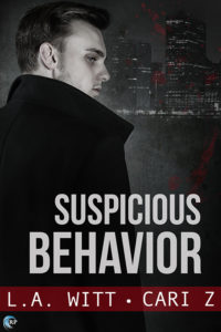 Buy Suspicious Behavior by L.A. Witt & Cari Z. on Amazon