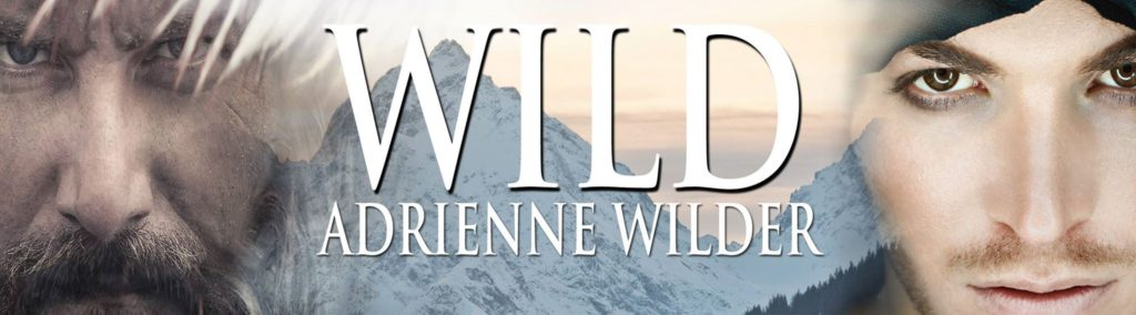 Get Wild by Adrienne Wilder on Amazon & Kindle Unlimited