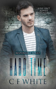 Buy Hard Time by C.F. White on Amazon