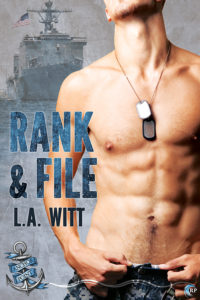 Buy Rank & File by L.A. Witt on Amazon