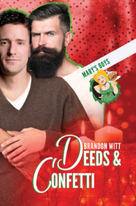 Buy Deeds and Confetti by Brandon Witt on Amazon