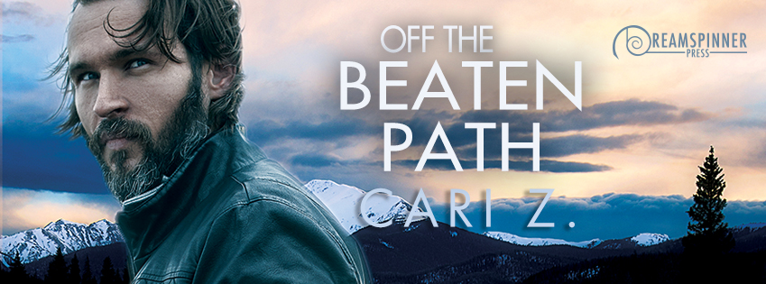 Off the Beaten Path by Cari Z.