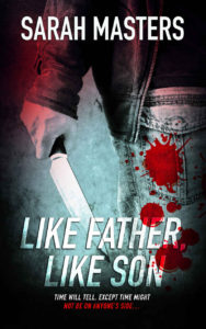 Buy Like Father, Like Son by Sarah Masters on Amazon