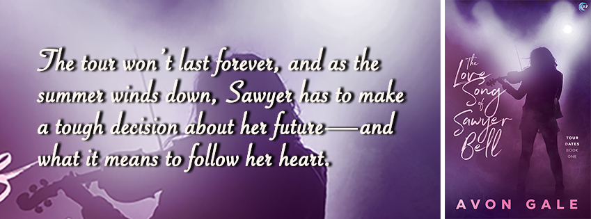 Buy The Love Song of Sawyer Bell by Avon Gale on Amazon