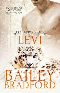 Buy Levi by Bailey Bradford on Amazon