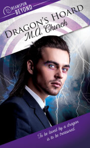 Buy Dragon's Hoard by M.A. Church on Amazon