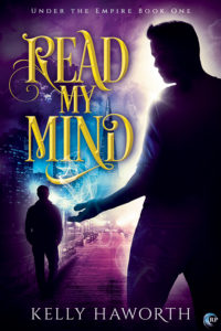 Buy Read My Mind by Kelly Haworth on Amazon