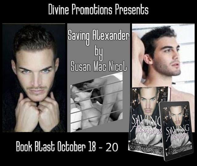 Buy Saving Alexander by Susan Mac Nicol on Amazon