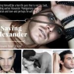 Saving Alexander by Susan Mac Nicol