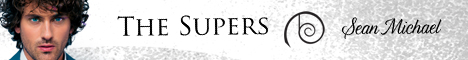 Buy The Supers by Sean Michael on Amazon