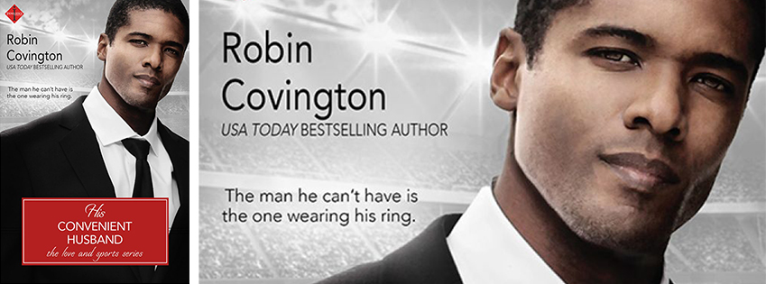 Buy His Convenient Husband by Robin Covington on Amazon
