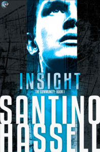 Buy Insight by Santino Hassell on Amazon