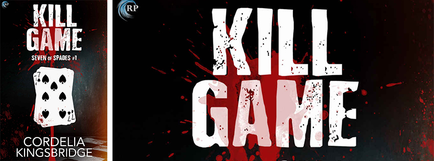 Buy Kill Game by Cordelia Kingsbridge on Amazon