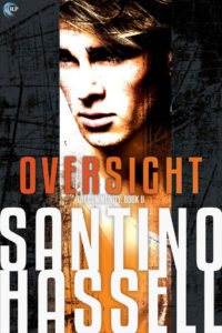 Buy Oversight by Santino Hassell on Amazon