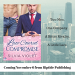 Lace-Covered Compromise by Silvia Violet