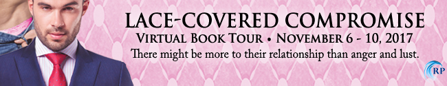 Follow Lace-Covered Compromise by Silvia Violet on Tour