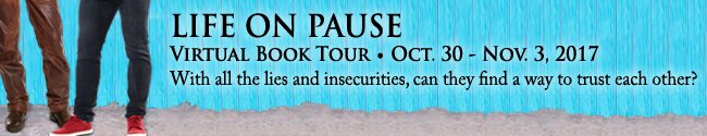 Life on Pause Tour